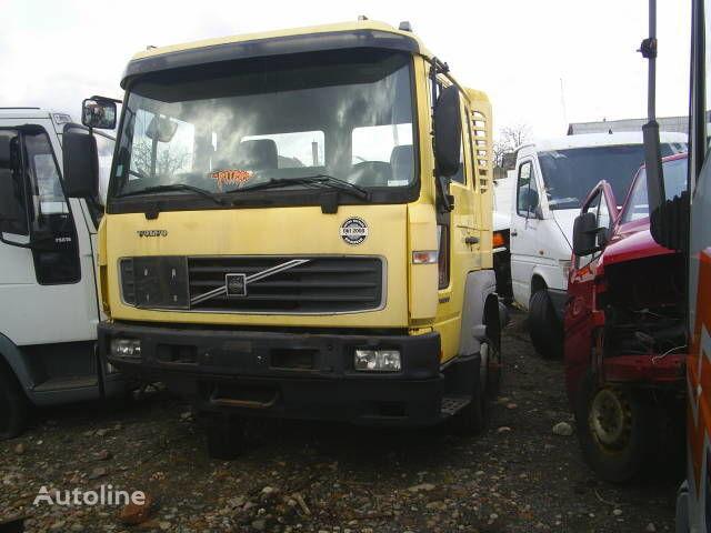 двигател VOLVO за камион VOLVO F6-250