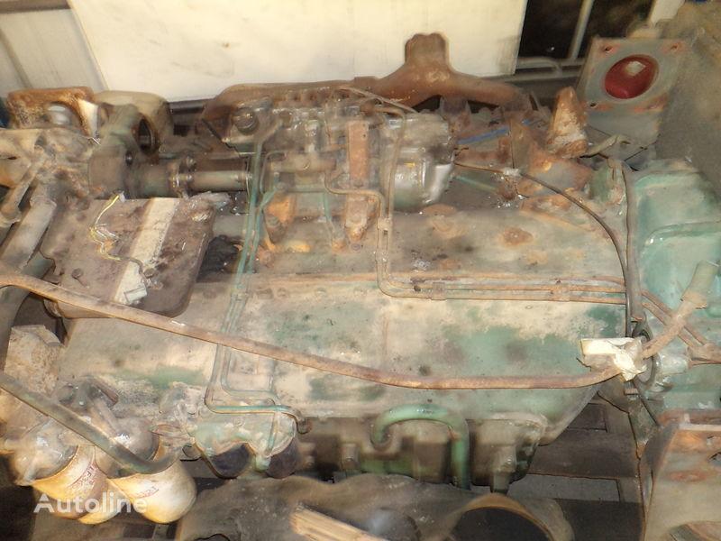 двигател  Volvo 102 B10M за автобус VOLVO B10M