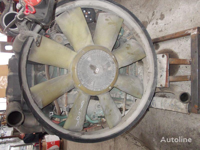 двигател VOLVO D12D за влекач