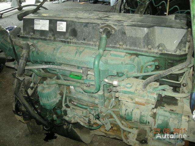 двигател VOLVO D13A за камион VOLVO FH13 440.480