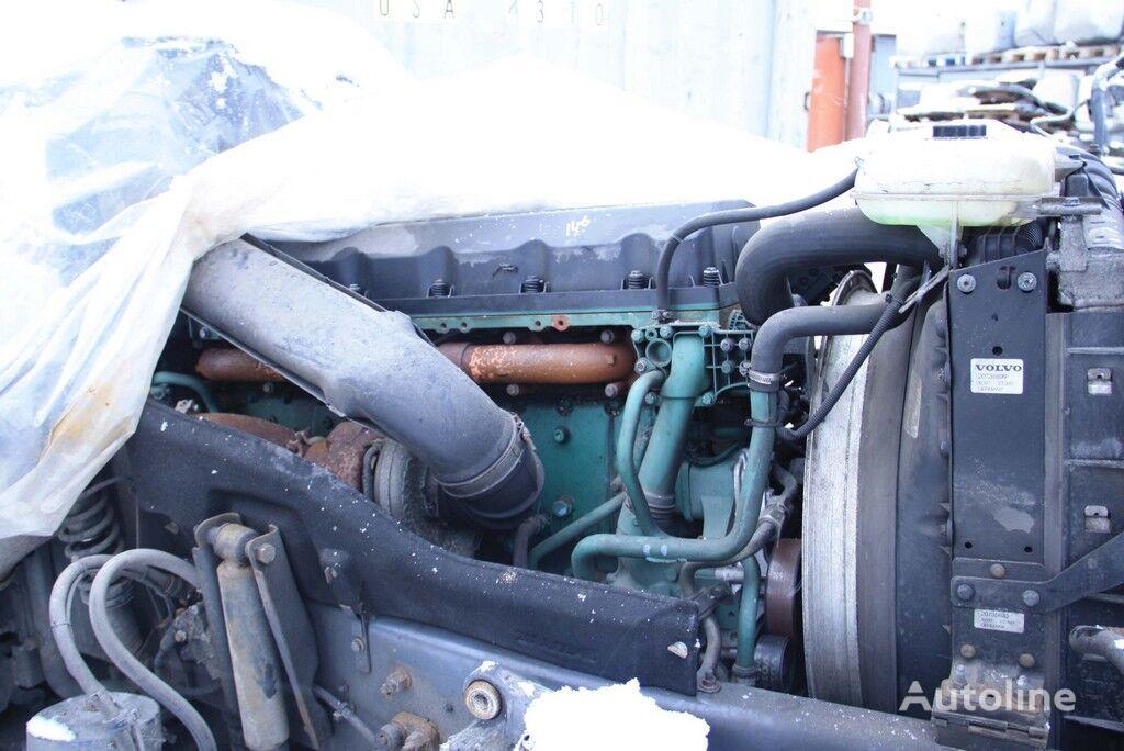 двигател VOLVO D13A400EC06 за камион VOLVO