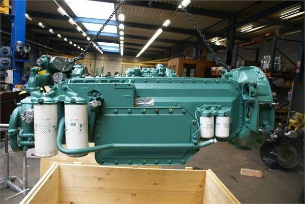 двигател за друга строителна техника VOLVO DH10A