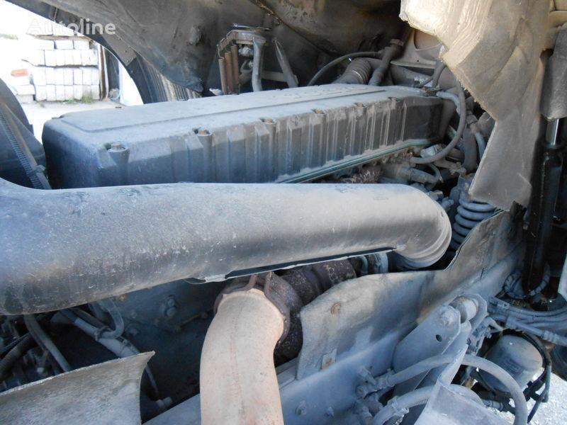 двигател VOLVO FH 12 D12A380 EC96 12,1 liter Euro II за камион