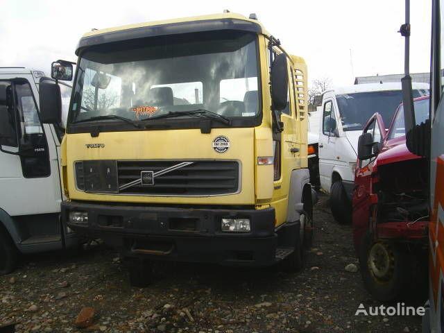 двигател  Volvo D6 за камион VOLVO FL 6