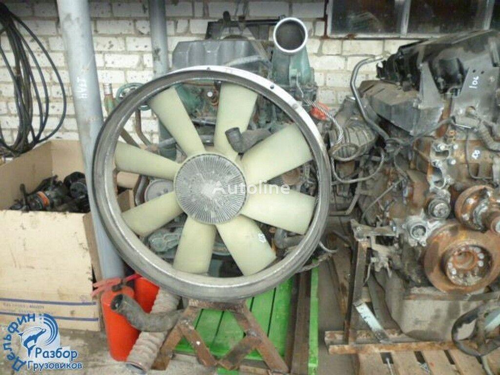 двигател  D9A за камион VOLVO FM9