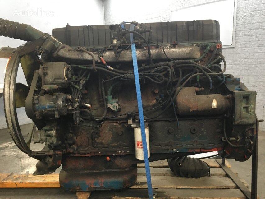 двигател  D12A380 EC93 за влекач VOLVO Motor D12A380 EC93