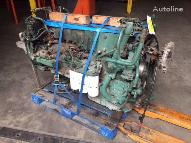 двигател за влекач VOLVO Motor D13A