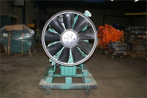 двигател за друга строителна техника VOLVO TAD952VE