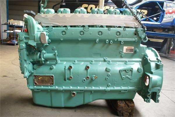 двигател VOLVO TD 122 A K KFE за друга строителна техника VOLVO