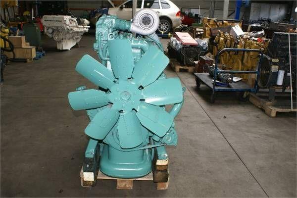 двигател за друга строителна техника VOLVO TWD 1231 VE