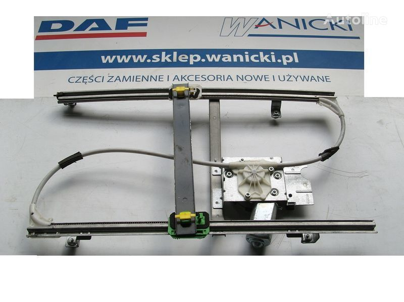електрически стъклоповдигач  DAF szyby lewej,mechanizm, Electrically controled window за влекач DAF LF 45, 55
