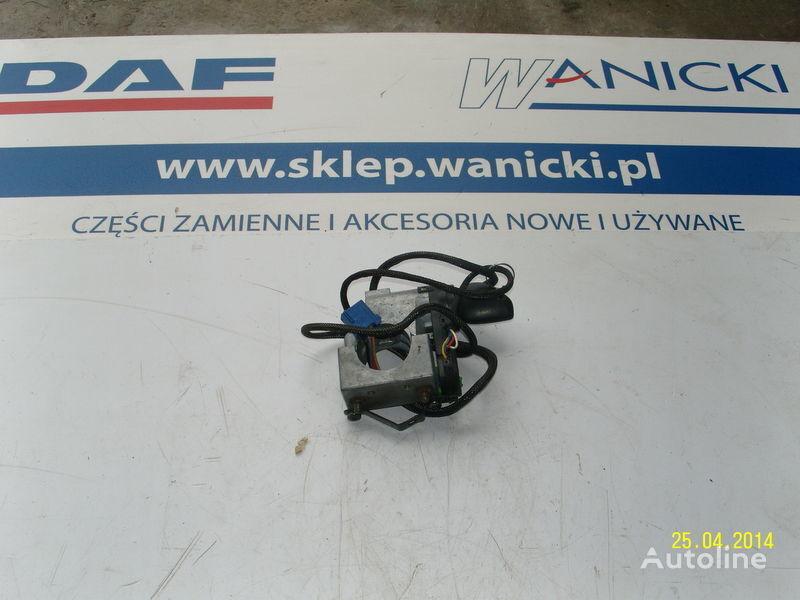 електроинсталация  DAF STACYJKA KOMPLETNA Z KLUCZYKIEM за влекач DAF XF 105