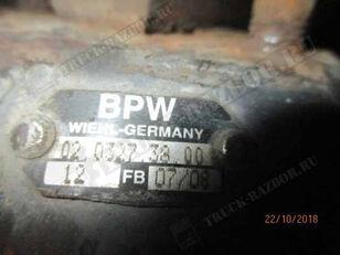 енергоакумулатор BPW (02.0327.38.00) за влекач VOLVO