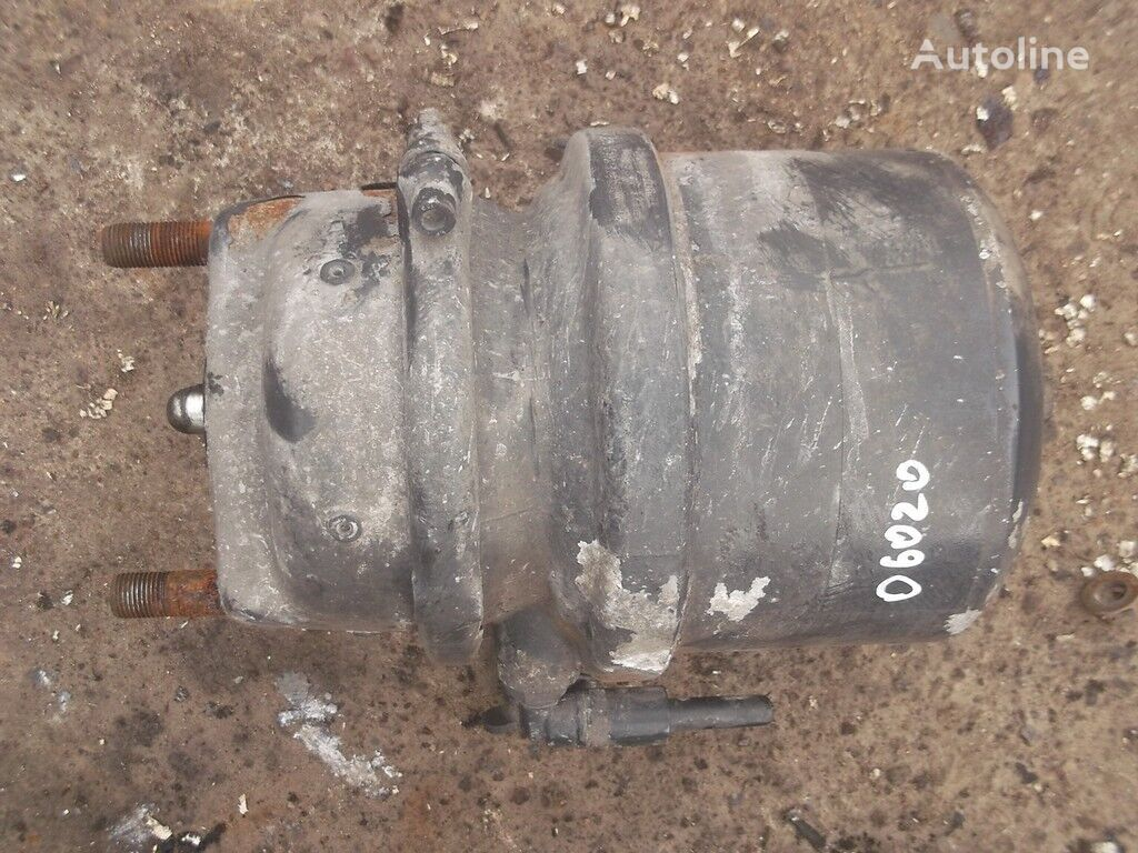 енергоакумулатор  пружинный c тормозным цилиндром за камион IVECO