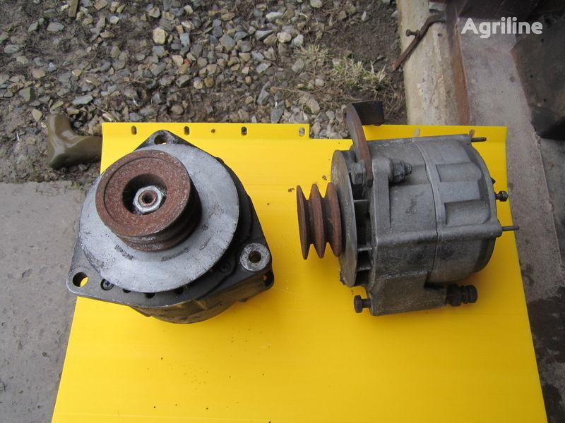 генератор  Bosch 28V 100A за комбайн