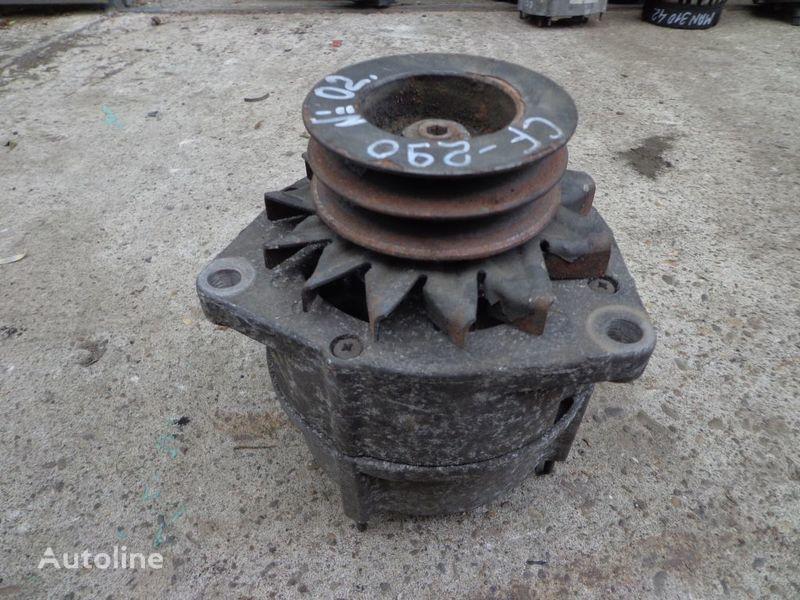 генератор DAF за камион DAF CF