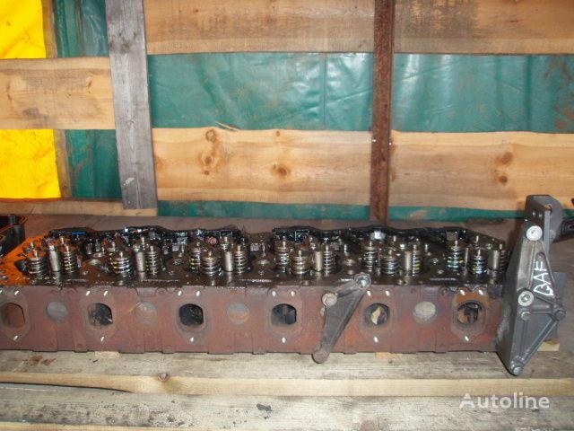 глава на цилиндров блок DAF за влекач DAF XF 105