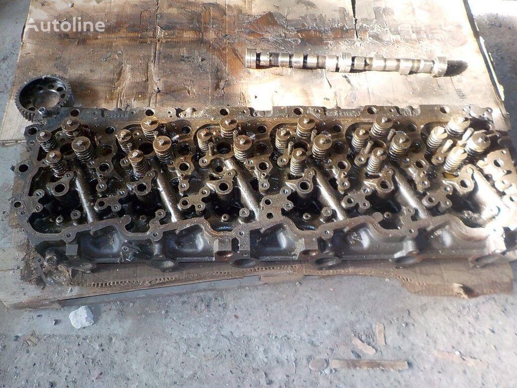 глава на цилиндров блок за камион DAF