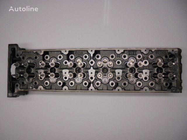 глава на цилиндров блок MERCEDES-BENZ OM470LA.6-2 за MERCEDES-BENZ ACTROS MP4