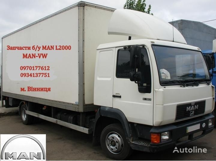 главина MAN Ман L2000 Ступицы Передние Задние с подшыпниками. МАН за камион MAN L2000