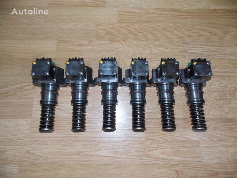 горивна помпа  PLD (UPEC) BOSCH DAF 95XF за влекач DAF 95XF