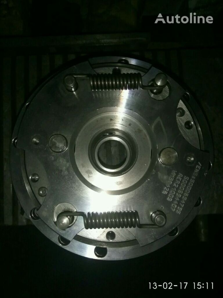 горивна помпа  ремонт муфт опережения впрыска ITC за камион RENAULT