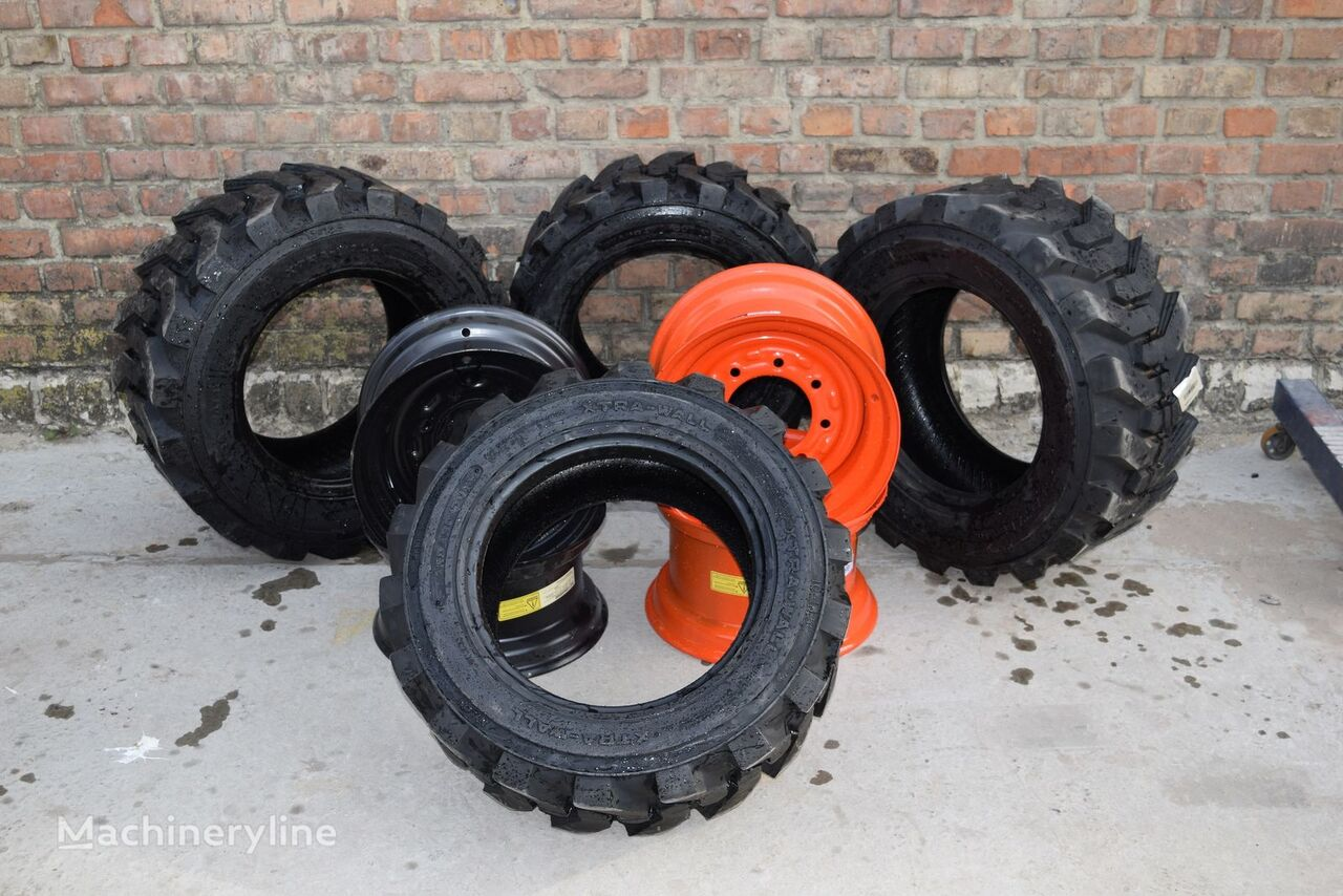гума BOBCAT Колеса и шины за мини товарач BOBCAT