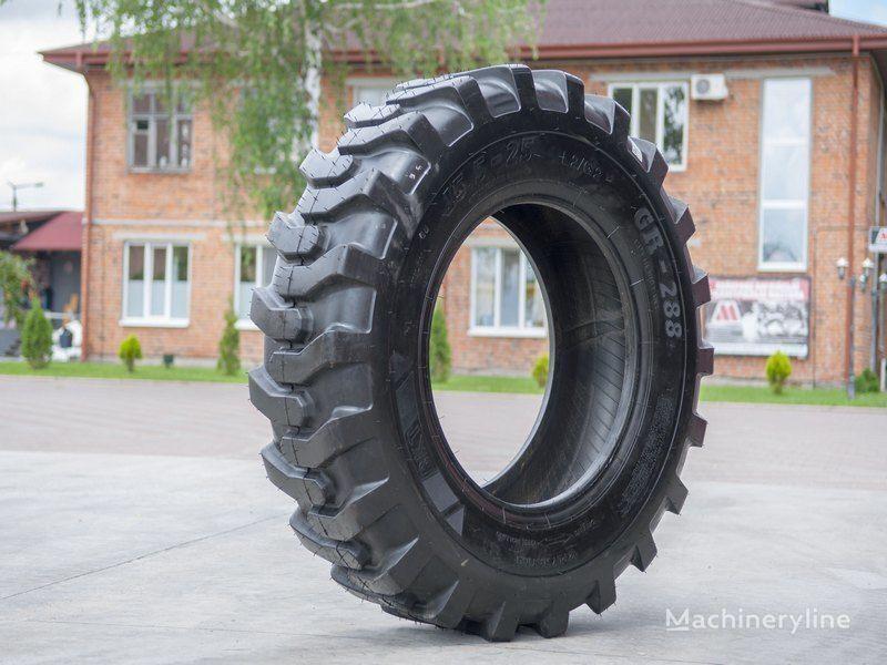 нова гума JCB за подемно-транспортна техника JCB 535-125