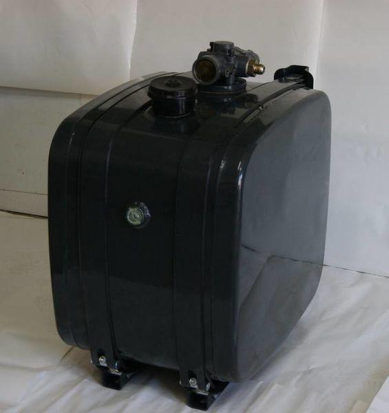 нов хидравличен резервоар  Австрия/Италия/гарантия/новый/установка/гидравлические системы для тягача за влекач