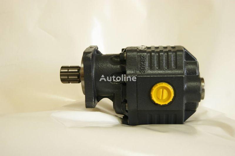 нова хидравлична помпа  BINNOTTO/Италия UNI 82л/на 4 болта для тягача за камион