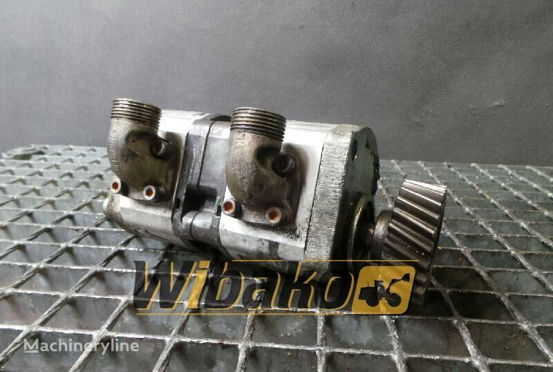 хидравлична помпа  Gear pump Bosch 0510565387 за друга строителна техника 0510565387