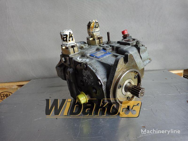 хидравлична помпа  Hydraulic pump Sauer 90L030HF1V8S4C3 A03GBA383820 F001 (90L030HF1V8S4C3A03GBA383820F001) за булдозер 90L030HF1V8S4C3 A03GBA383820 F001