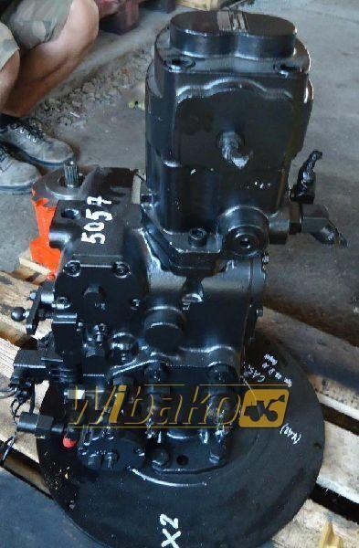 хидравлична помпа  Main pump Sauer 90XT за друга строителна техника 90XT (A-04-45-25529)