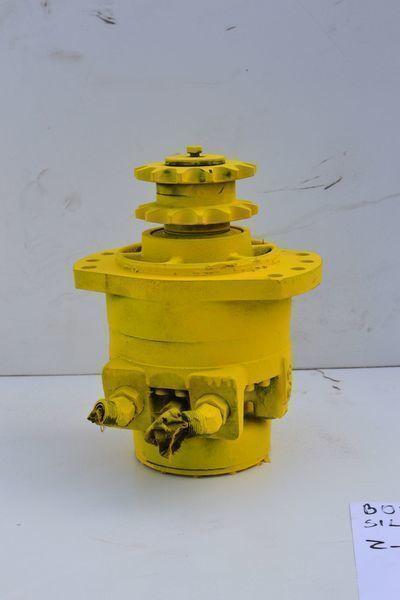 хидравлична помпа CATERPILLAR за мини товарач CATERPILLAR 236