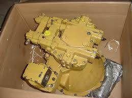 хидравлична помпа за багер CATERPILLAR Volvo Komatsu Doosan Hydraulikpumpen / pump