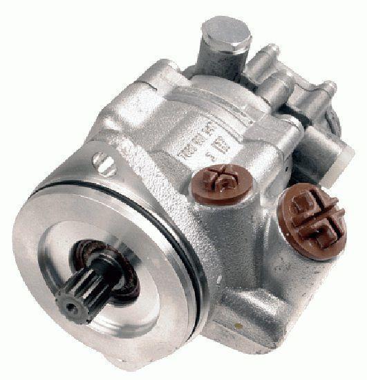 нова хидравлична помпа DAF 1797652.1687826 LEMFORDER за камион DAF XF 105