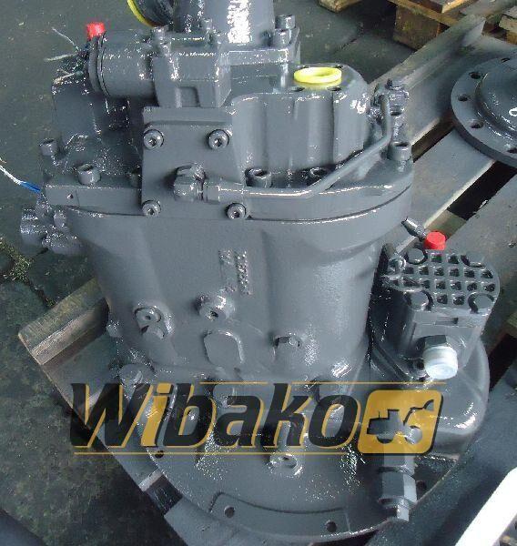 хидравлична помпа  Main pump Hitachi HPV091EW за багер HPV091EW