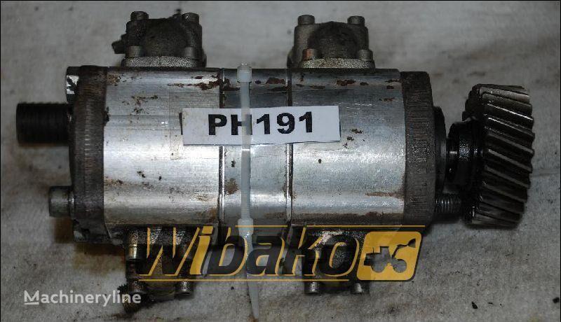 хидравлична помпа Hydraulic pump Bosch 0510565327/1517222364 за багер 0510565327/1517222364