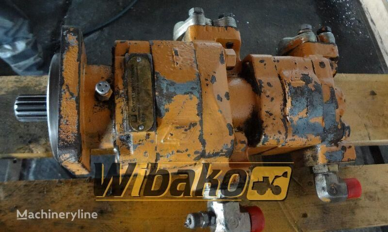 хидравлична помпа Hydraulic pump Commercial 10-3226525633 за багер 10-3226525633