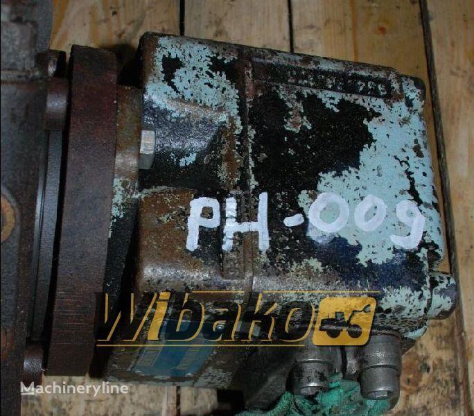 хидравлична помпа Hydraulic pump Denison T7BS3333ROOA1MO за багер T7BS3333ROOA1MO