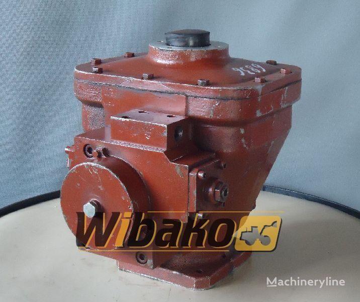 хидравлична помпа Hydraulic pump Hydroma PNZ263SZ00L за багер PNZ263SZ00L