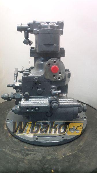 хидравлична помпа Hydraulic pump Komatsu 708-1L-00640 за багер 708-1L-00640