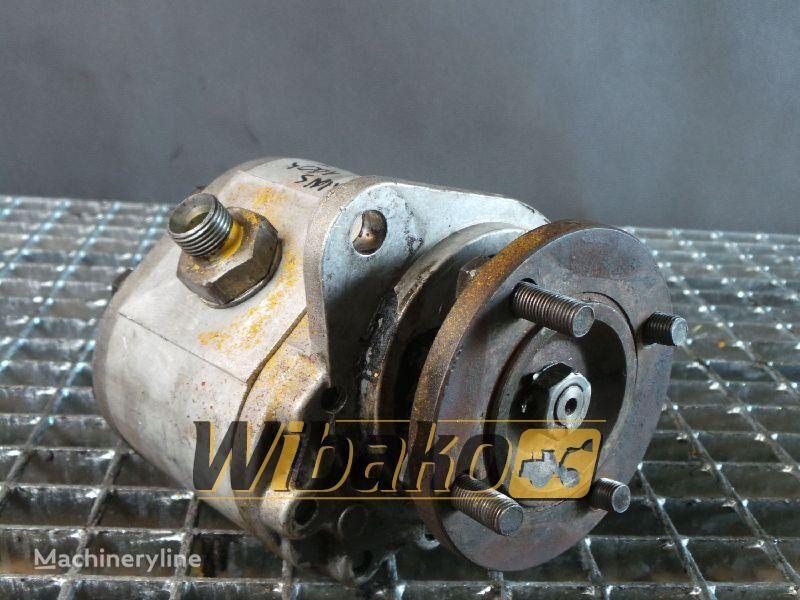 хидравлична помпа Hydraulic pump Sauer 25L27689 за багер 25L27689