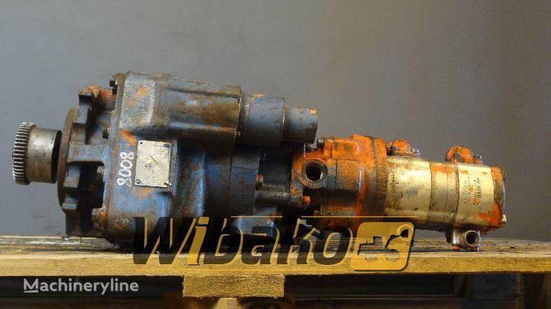 хидравлична помпа Hydraulic pump Sauer SPV20-1070-29898 за багер SPV20-1070-29898