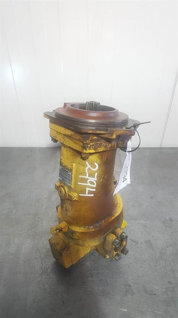 хидравлична помпа за челен товарач Hydromatik AW80D2.0LZF0D