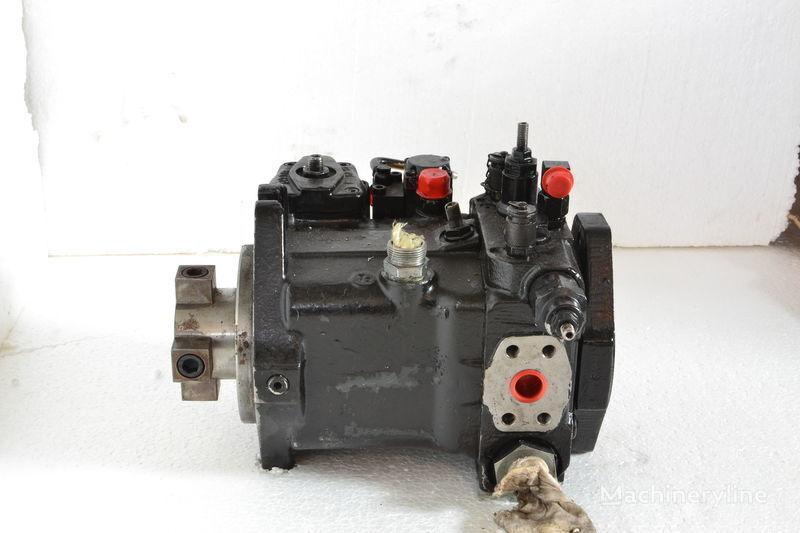 хидравлична помпа KRAMER A4VG40DA1D4 за подемно-транспортна техника KRAMER Cat Jcb Case
