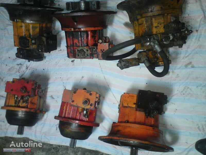 хидравлична помпа KUBOTA за мини багер KUBOTA