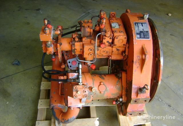 хидравлична помпа  Hydraulic за багер PMI 830 / 930