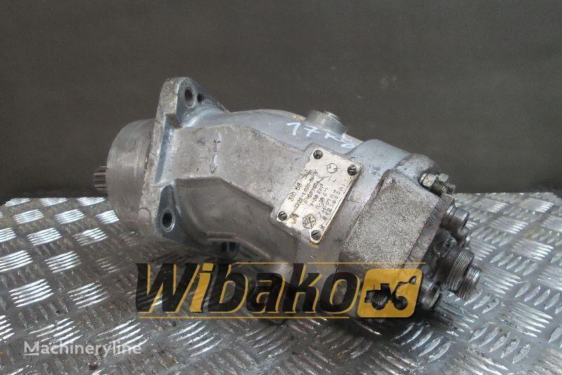 хидравлична помпа  Hydraulic pump NN TV22-1.020-51-87 за багер TV22-1.020-51-87