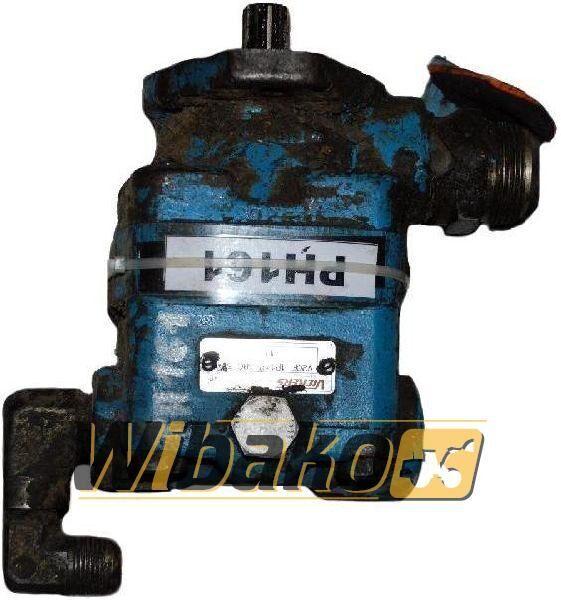 хидравлична помпа  Hydraulic pump Vickers V2OF1P11P38C6011 за багер V2OF1P11P38C6011